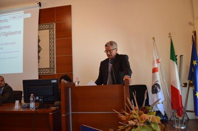 """""""Ogliastra: ricomponiamo il puzzle"""". A Tortolì si parlerà di zone interne, infrastrutture, imprese e turismo"""