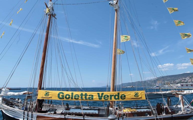 Calabria, Legambiente: in 18 punti mare inquinato