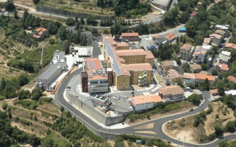 Documento dei sindaci ogliastrini: «Vogliamo il primo livello per l'ospedale di Lanusei»