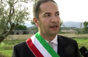Gianluca Congiu, sindaco Girasole