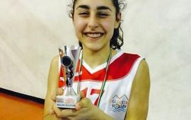 Sèrie C. Iscunfita in sa prima pardida de campionadu pro s'Ates Ogliastra Volley contra a su Sorso.