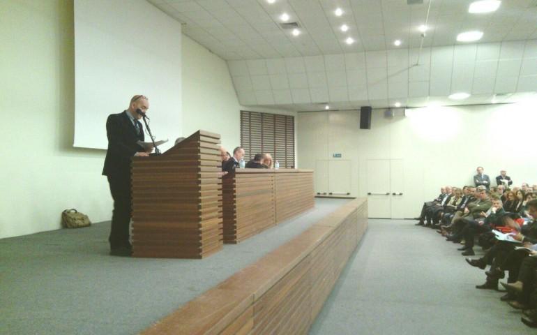 Riforma costituzionale e referendum: un incontro-dibattito a Lanusei. Modera Carrus