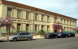 Tortolì, riapertura della gara d'appalto per la riqualificazione della scuola di via Mons.Virgilio