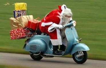 Girasole pensa al Natale: gli eventi fino al 23 dicembre