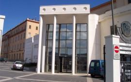 Teatro Tonio Dei, Lanusei
