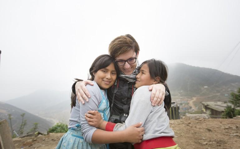 Lavoro minorile organizzato. La fotoreporter Elisabetta Loi racconta il suo viaggio in Sud America