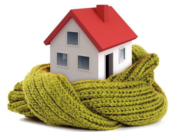 """Il 61,8% delle case sarde non è isolato termicamente. Folchetti: """"Danno per ambiente ed economia"""""""