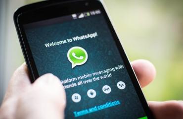 Whatsapp per il 2018 ci regalerà le chiamate e le videochiamate di gruppo