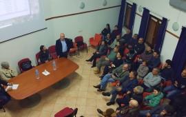 Emergenze archeologiche a Baunei. Il sindaco Corrias incontra gli esperti