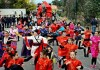 Ultima sfilata carnevalesca domenica 14 febbraio. Il gran finale a Tortolì