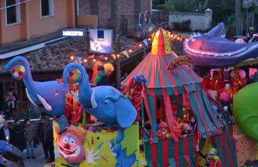 Dal 25 febbraio al 4 marzo Bari Sardo in festa per il Carnevale