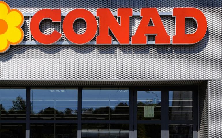 Conad lanusei orari di apertura supermarket for Orari apertura bricoman cagliari