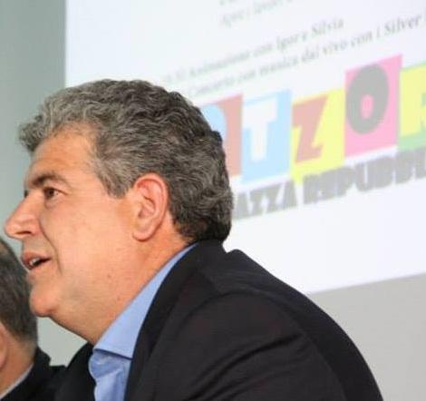 Intimidazione al sindaco di Lotzorai Antonello Rubiu. Raso al suolo il frutteto di famiglia