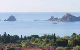 Panorama di Santa Maria Navarrese