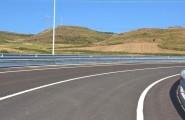 """Inaugurato un primo tratto della Sassari-Olbia, prima """"autostrada"""" dell'Isola"""
