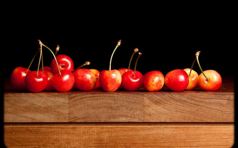 Fiera delle ciliegie e Cantine aperte a Lanusei. Il programma completo dal 24 al 26 giugno