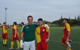 Calcio mercato. Il Loceri si iscrive e spera nel ripescaggio. Il Lanusei prende un altro brasiliano.