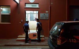 Arrestati per rapina ai danni di un ambulante napoletano due uomini di Jerzu