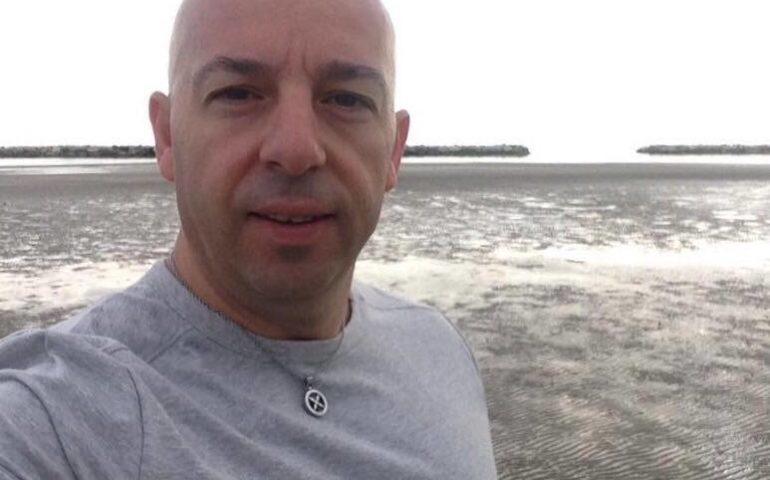 Pavia: scontro moto-ambulanza. Perde la vita 46enne tortoliese
