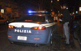 Polizia, immagine di repertorio ( A.Pigliacampo)