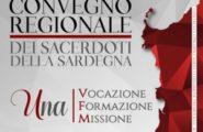 Il convegno dei presbiteri della Sardegna dal 12 al 14 ottobre