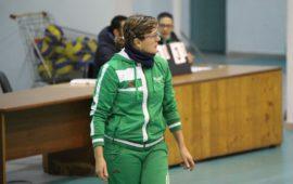 L'Airone si prepara alla stagione agonistica. Alla guida delle giovani pallavoliste la brasiliana Mirela Sesti