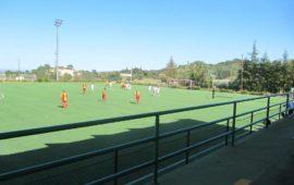 A Loceri integrazione fa rima con pallone. In campo per la Prima categoria una squadra multietnica