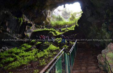 Grotte Su Marmuri, Ulassai ( foto N.Levitska)