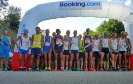 Arbatax Park di Corsa, seconda edizione: duecento gli atleti provenienti da tutta Italia