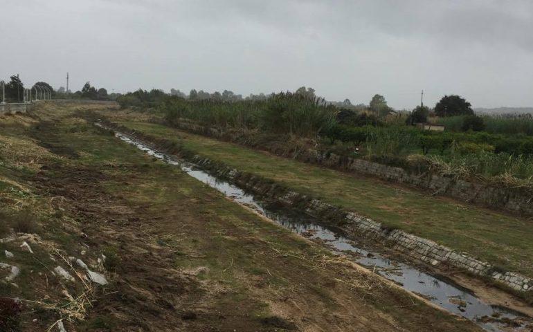 I dati di Legambiente e l'inquinamento alla foce di rio Foddeddu, i chiarimenti del comune di Tortolì