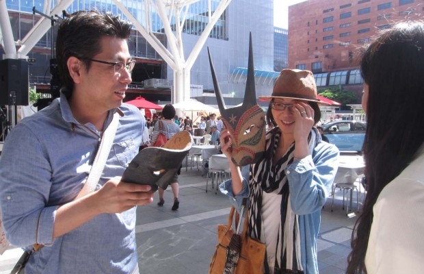 Un docente giapponese in pensione ha scritto il vocabolario sardo-italiano-giapponese