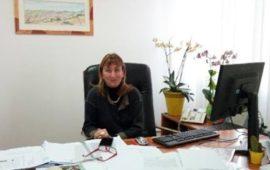 La manager Grazia Cattina nominata coordinatrice delle strutture ospedaliere regionali.