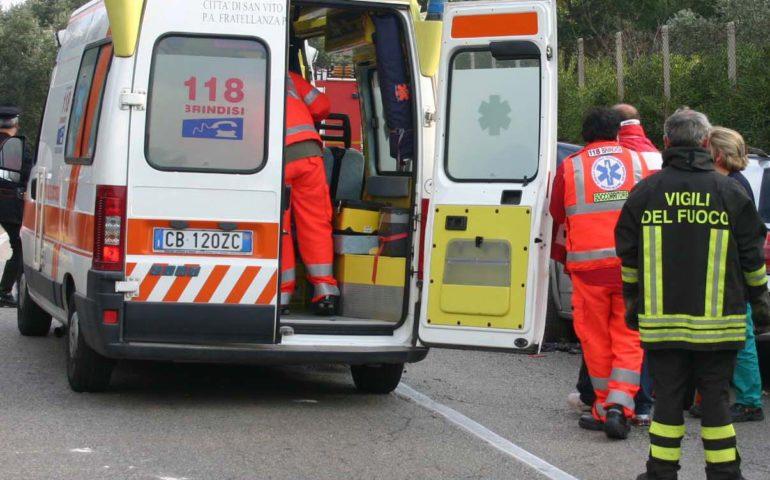 Incidente mortale nella SS 389 tra Nuoro e Lanusei. Due morti