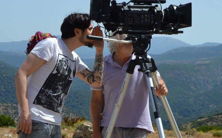 """Giovani registi crescono. Ieri su Paramount Channel il cortometraggio """"Nuraghes S'Arena"""" di Mauro Aragoni"""