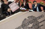 Referendum: Renzi a casa. In Sardegna è record di No