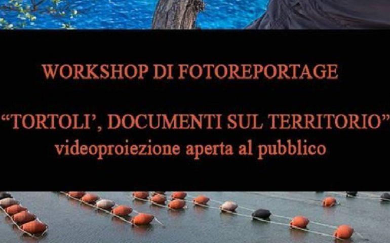"""""""Tortolì, documenti sul territorio"""". In mostra i lavori degli allievi del corso di fotografia"""
