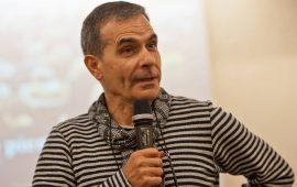 Pino Frau, direttore della Assl ogliastrina