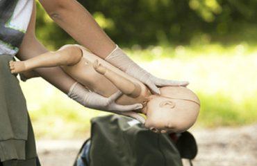 Disostruzione di corpo estraneo su lattante, bambino e adulto. Un corso gratuito a Girasole