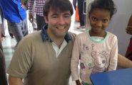 Stefano Congiu, il cardiochirurgo cagliaritano angelo dei bambini