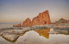 Rocce Rosse, Arbatax ( foto di M.Selenu)