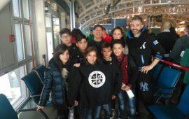 Pioggia di medaglie a Pistoia per i giovani atleti del centro Martial Arts Ogliastra di Tortolì