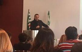 """Quinto congresso territoriale Fisascat dedicato al turismo in Ogliastra. Muggianu: """"Uno sguardo al futuro"""""""