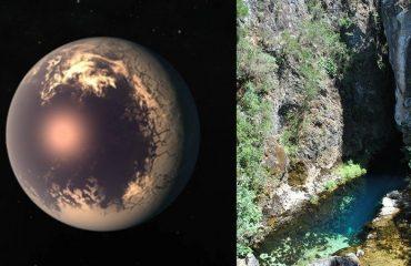 """Un pianeta da chiamare """"Su Gologone"""", l'idea lanciata da un artista sardo diventa una petizione"""