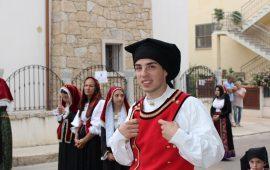 Gruppo folk Lotzorai