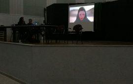 Violenza sulle donne. Ieri al Liceo Leonardo da Vinci di Lanusei un'assemblea dedicata all'argomento