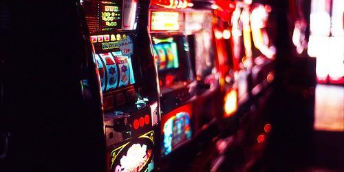 """La piaga delle slot machine non risparmia nemmeno l'Ogliastra. I dati su """"L'Italia delle slot"""""""