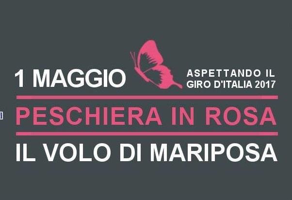 """Aspettando il Giro. In Peschiera a Tortolì il """"Volo di Mariposa"""""""