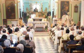 """Lanusei, le nuove nomine del vescovo Mura: """"Auguro a tutti un fruttuoso triennio"""""""