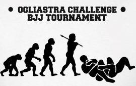 Le competizioni di Brazilian Jiu Jitsu domenica a Lanusei