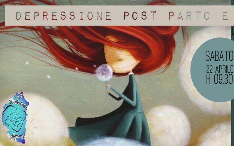 Depressione post partum e baby blues, un seminario a Lanusei
